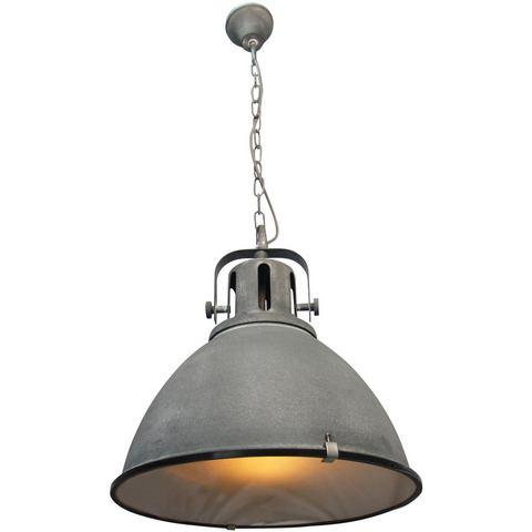 BRILLIANT Hanglamp, 1 fitting, »JESPER«