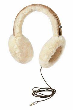 ugg oorwarmers beige