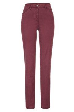 damesbroek five pocket »Carola Trend«