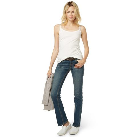 TOM TAILOR Jeans »Alexa Bootcut«