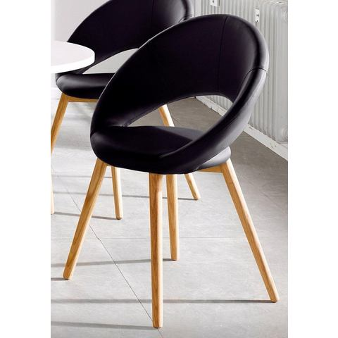Eetkamerstoelen Andas stoel (set van 2 of 6) 566219