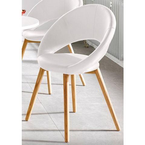 Eetkamerstoelen Andas stoel (set van 2 of 6) 613767