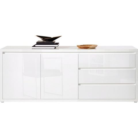 Dressoirs roomed sideboard Moro breedte 188 cm 222053