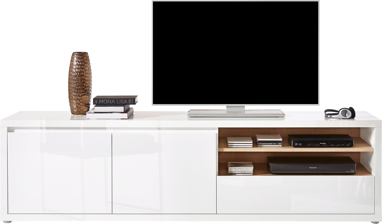 Places Of Style roomed lowboard »Moro«, breedte 188 cm voordelig en veilig online kopen