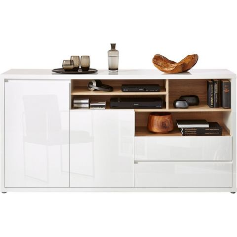 Dressoirs ROOMED sideboard Moro breedte 188 cm 705080