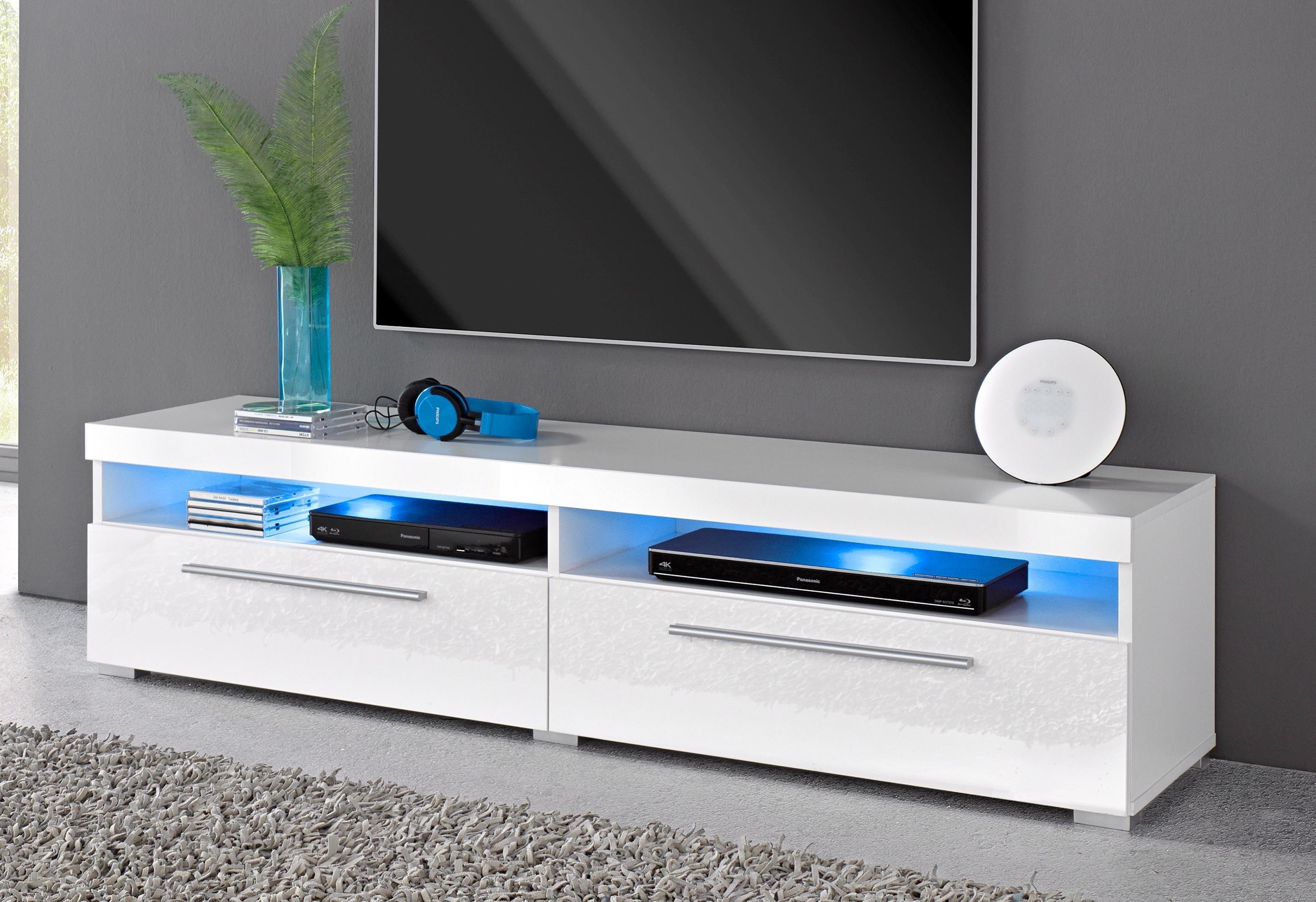 Helvetia Meble tv-meubel India Breedte 140 cm nu online bestellen
