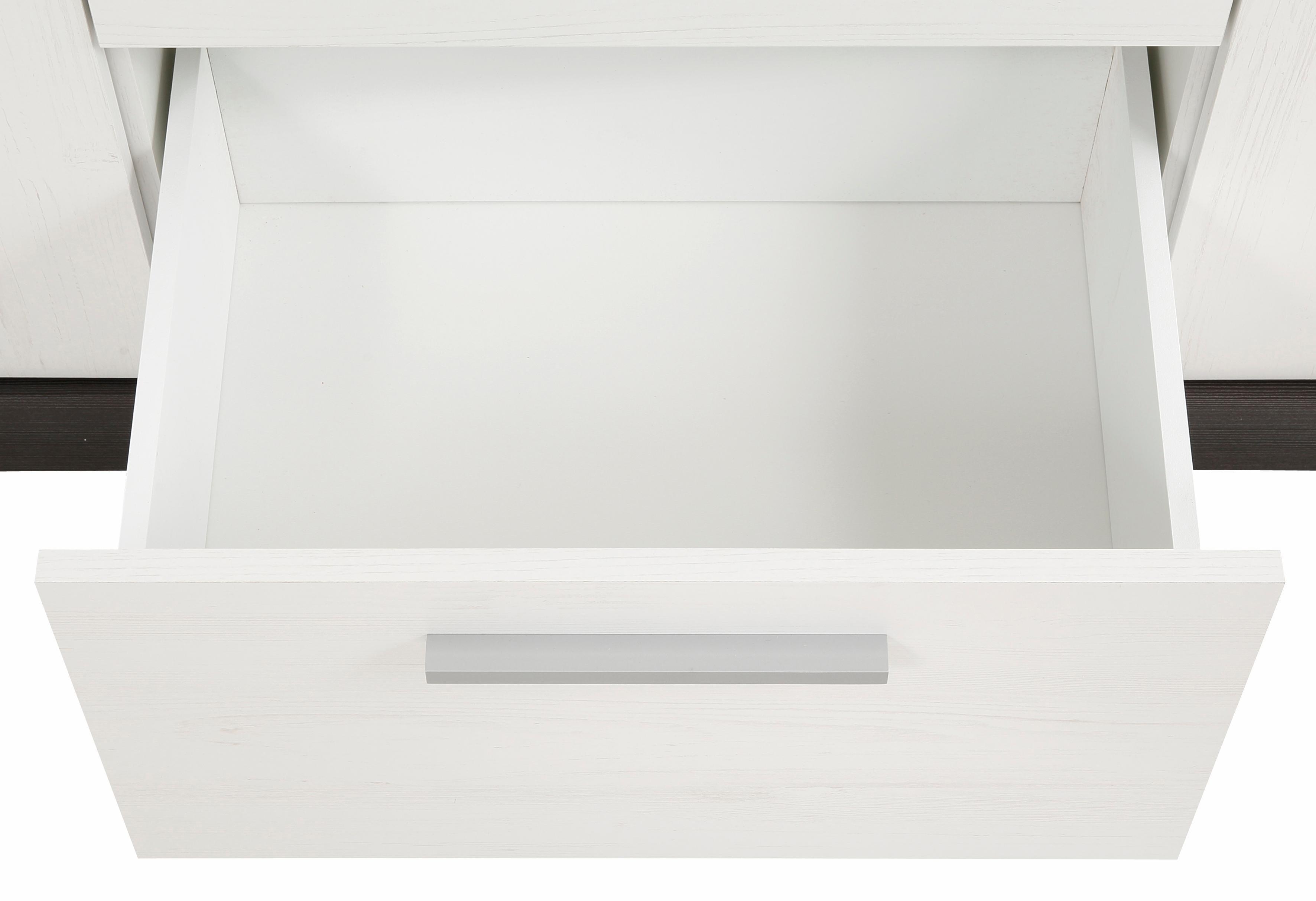 Fotoplank 120 Cm.Home Affaire Highboard Siena Breedte 141 Cm Online Shoppen Otto