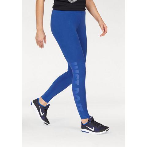 NU 15% KORTING: NIKE NIKE LEG-A-SEE JUST DO IT legging