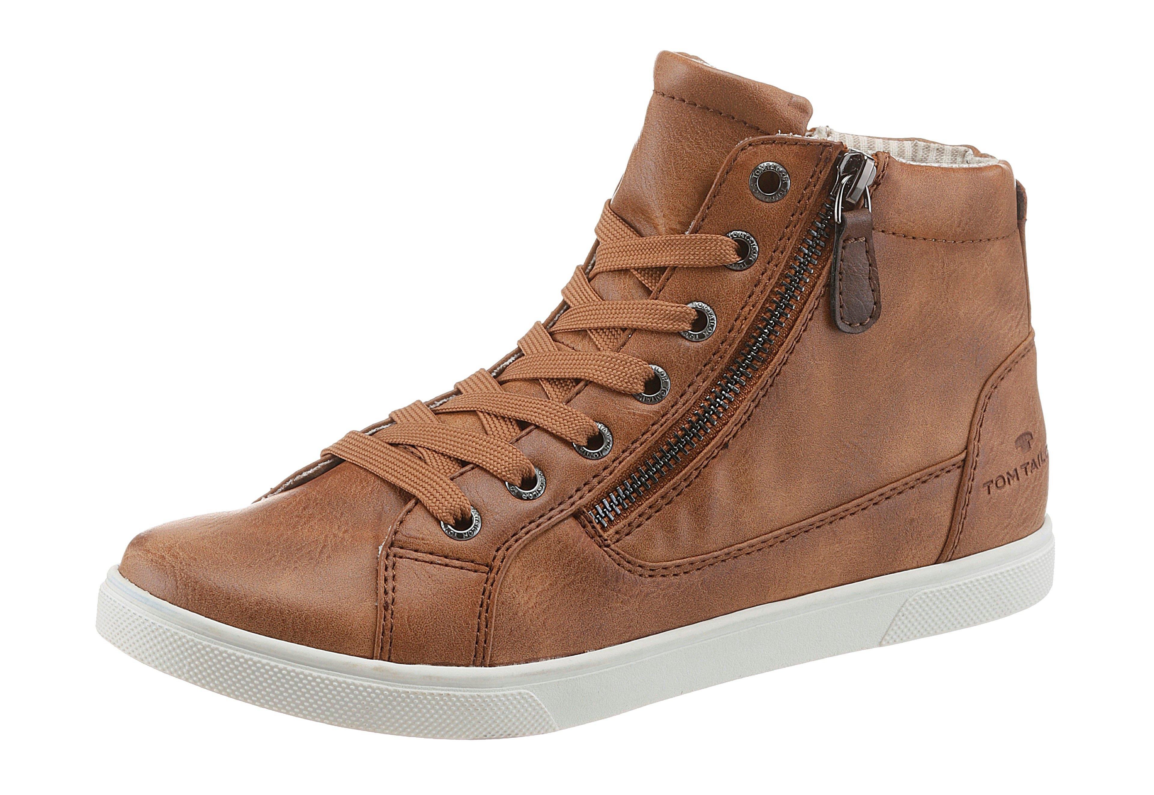 TOM TAILOR sneakers nu online bestellen