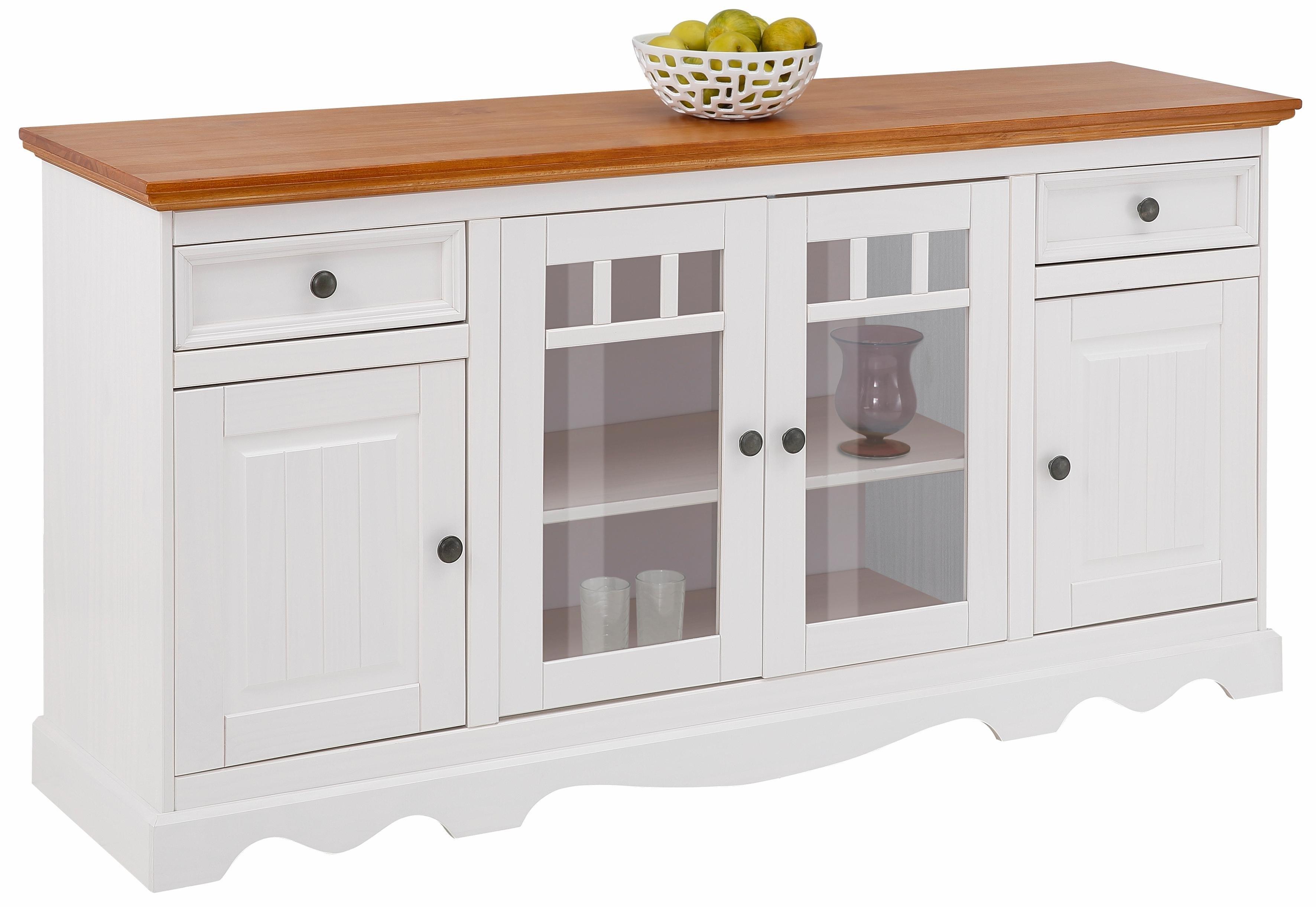 Home affaire dressoir »Melissa«, breedte 169 cm bestellen: 30 dagen bedenktijd