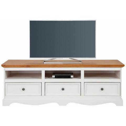 HOME AFFAIRE TV-meubel Melissa, breedte 160 cm