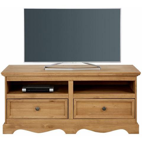 HOME AFFAIRE TV-meubel Melissa, breedte 120 cm