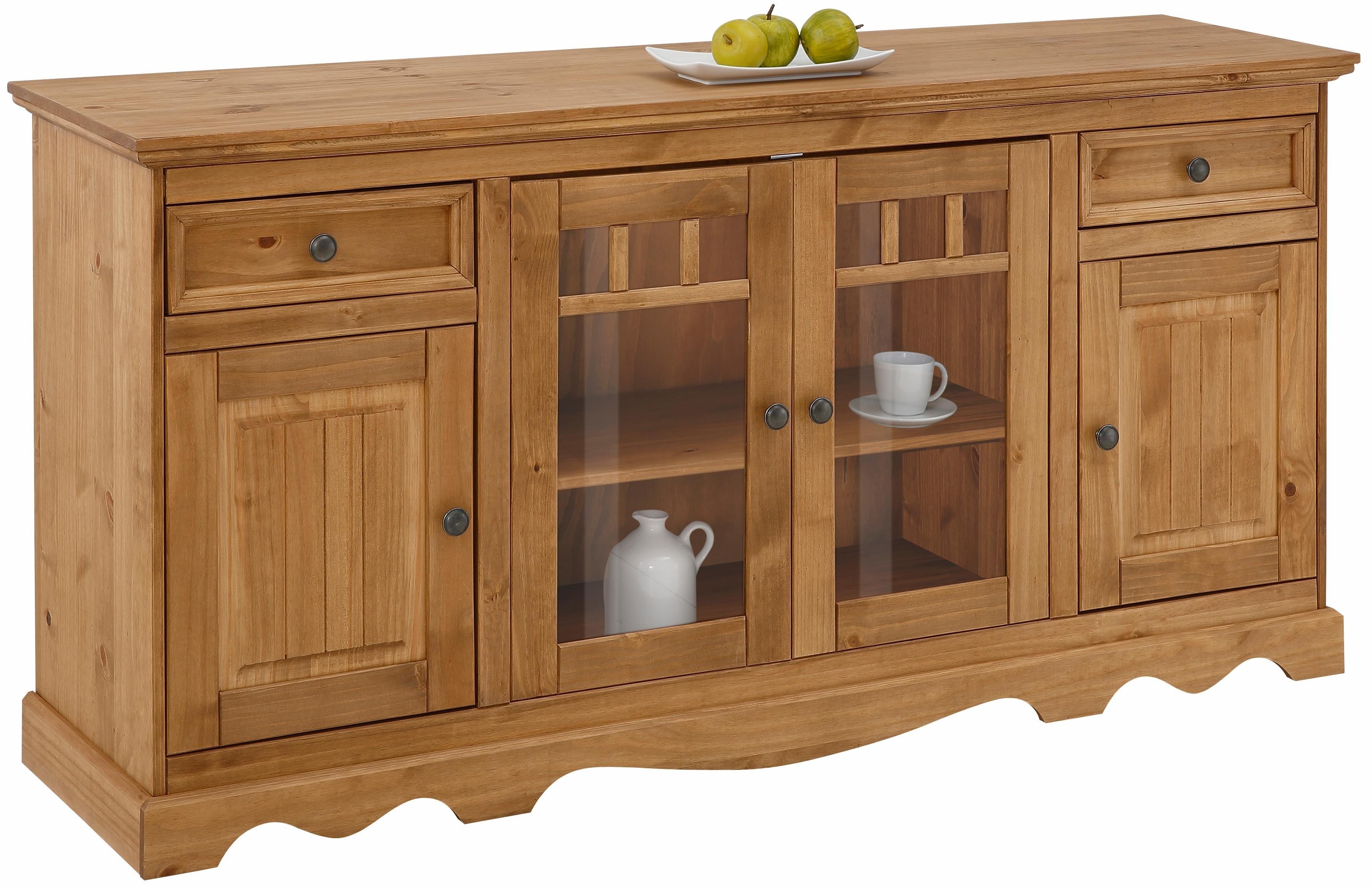 Home Affaire dressoir »Melissa«, breedte 169 cm bestellen: 14 dagen bedenktijd