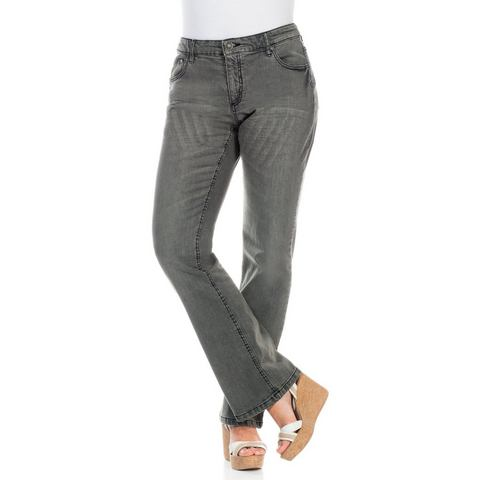 sheego stretchjeans