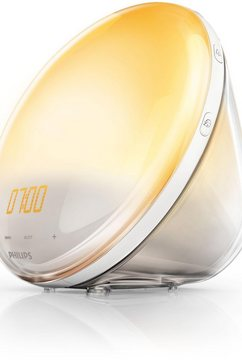 Wake-up Light HF3531/01, voor nog natuurlijker ontwaken