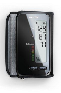 bloeddrukmeter voor de bovenarm DL8760/01, met app-aansluiting