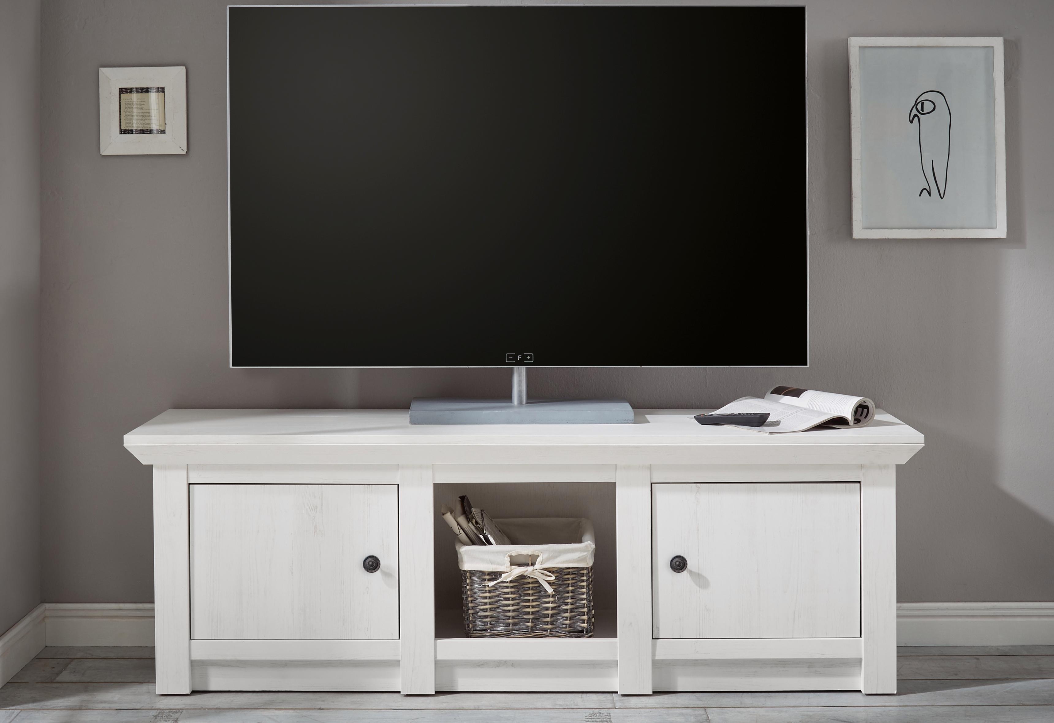 Home Affaire lowboard »California«, breedte 152 cm voordelig en veilig online kopen