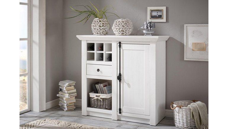 home affaire highboard california breedte 105 cm online bestellen otto. Black Bedroom Furniture Sets. Home Design Ideas