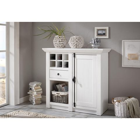HOME AFFAIRE highboard »California«, breedte 105 cm
