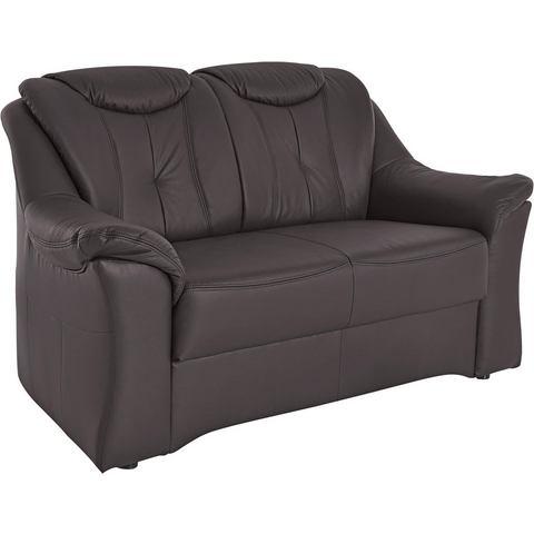 SIT & MORE 2-zitsbank, met comfortabele binnenvering