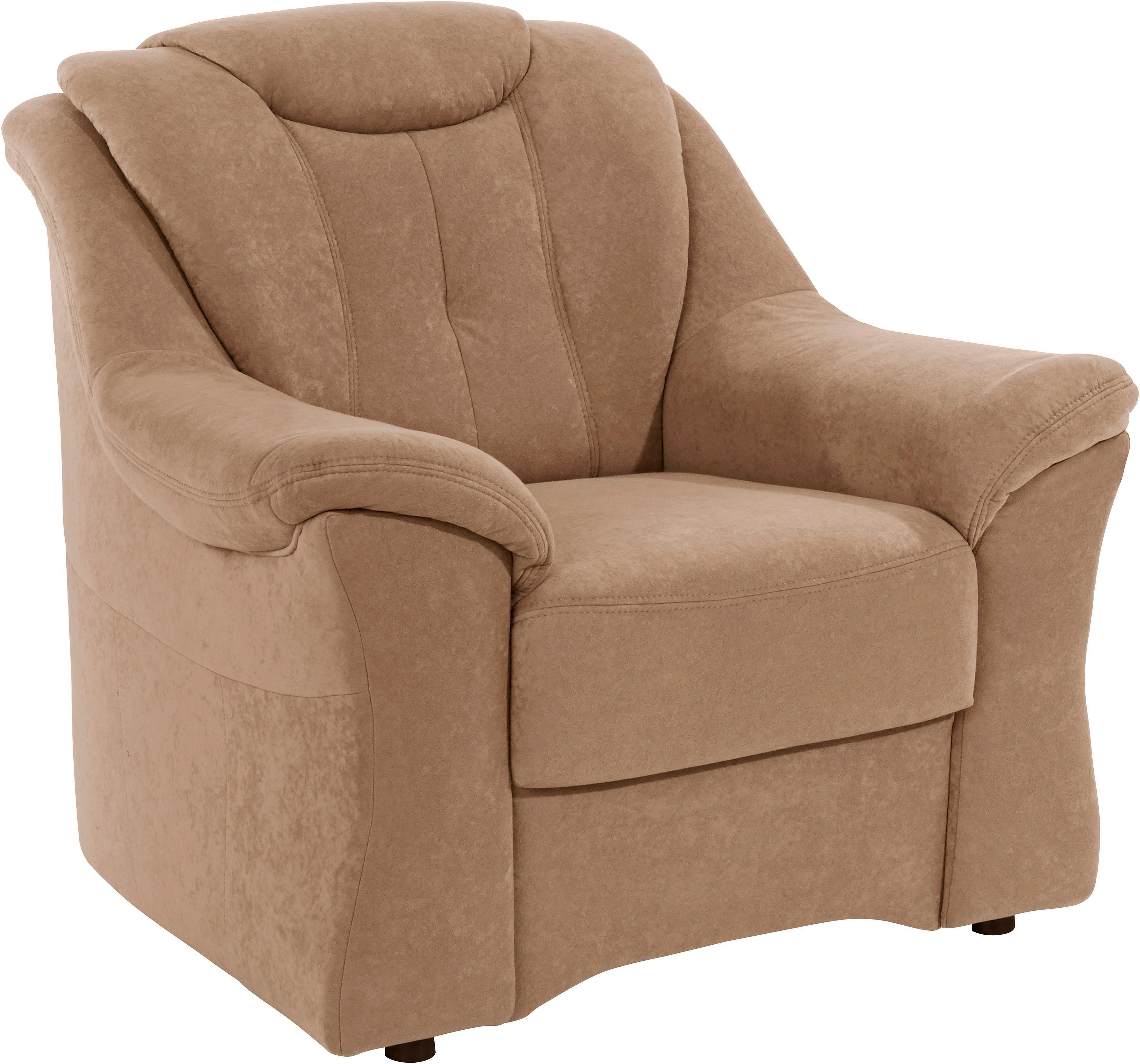 Sit\&more SIT & MORE fauteuil, met comfortabele binnenvering bestellen: 14 dagen bedenktijd
