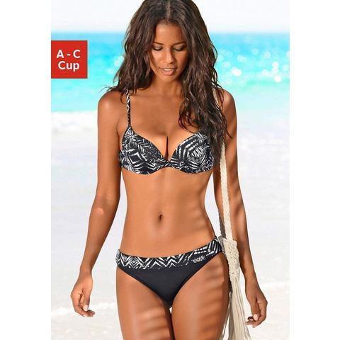 Push-up-bikini 2-delig SOLIVER
