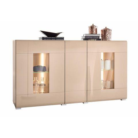 Dressoirs Roomed sideboard breedte 150 cm 156498