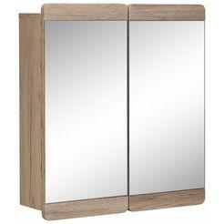 welltime spiegelkast »malea« beige