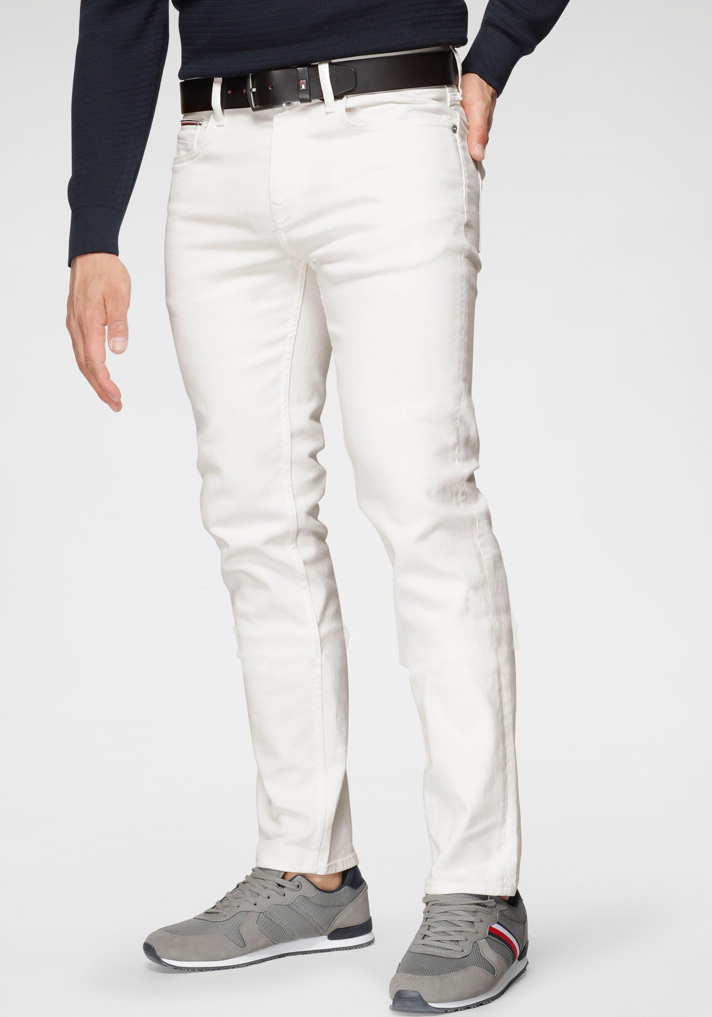 Tommy Hilfiger regular fit jeans Denton in de webshop van OTTO kopen