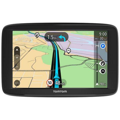 TomTom navigatiesysteem »Start 62 EU«