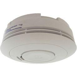 z-wave smart home accessoires »rookmelder 10 jaar met binnenalarm« wit