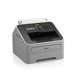 brother faxapparaat »fax-2940 laserfax« grijs