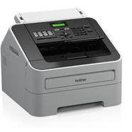 brother faxapparaat »fax-2840 laserfax« grijs