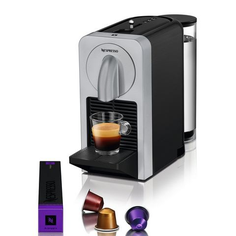 DELONGHI Nespresso koffiecapsulemachine Prodigio EN 170.S
