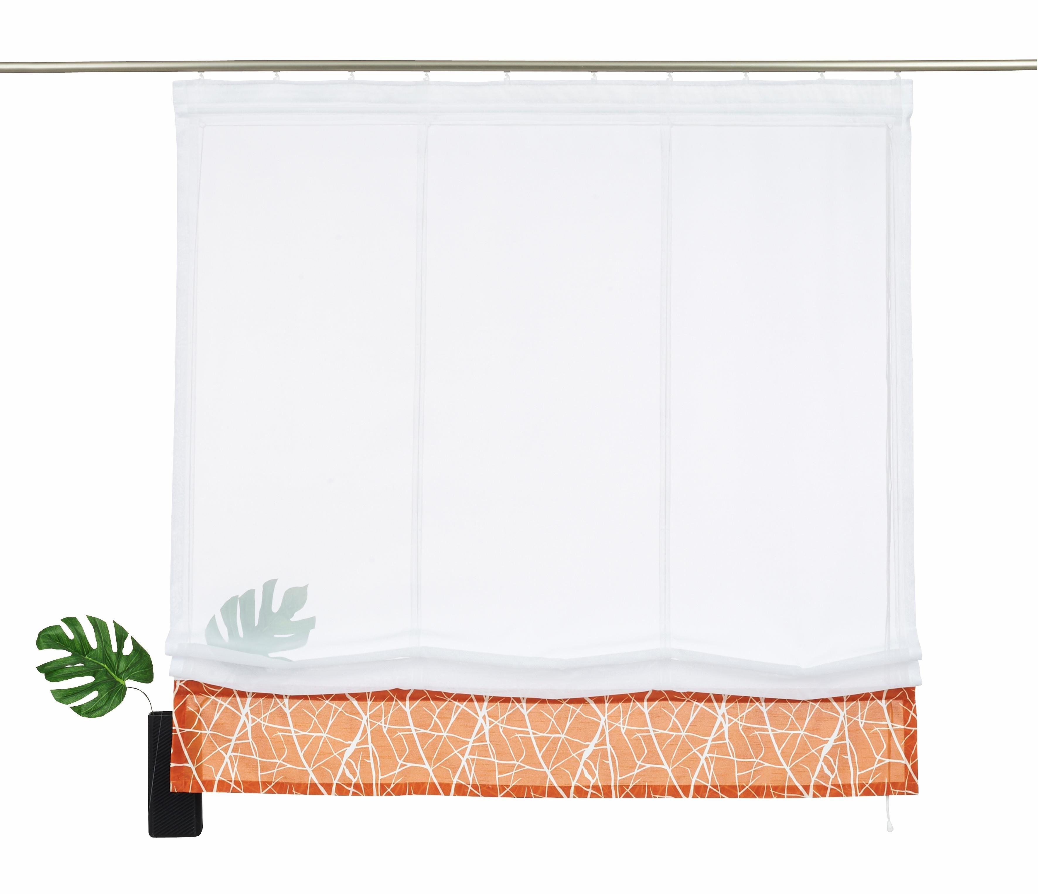 my home Vouwgordijn Camposa (1 stuk) bij OTTO online kopen