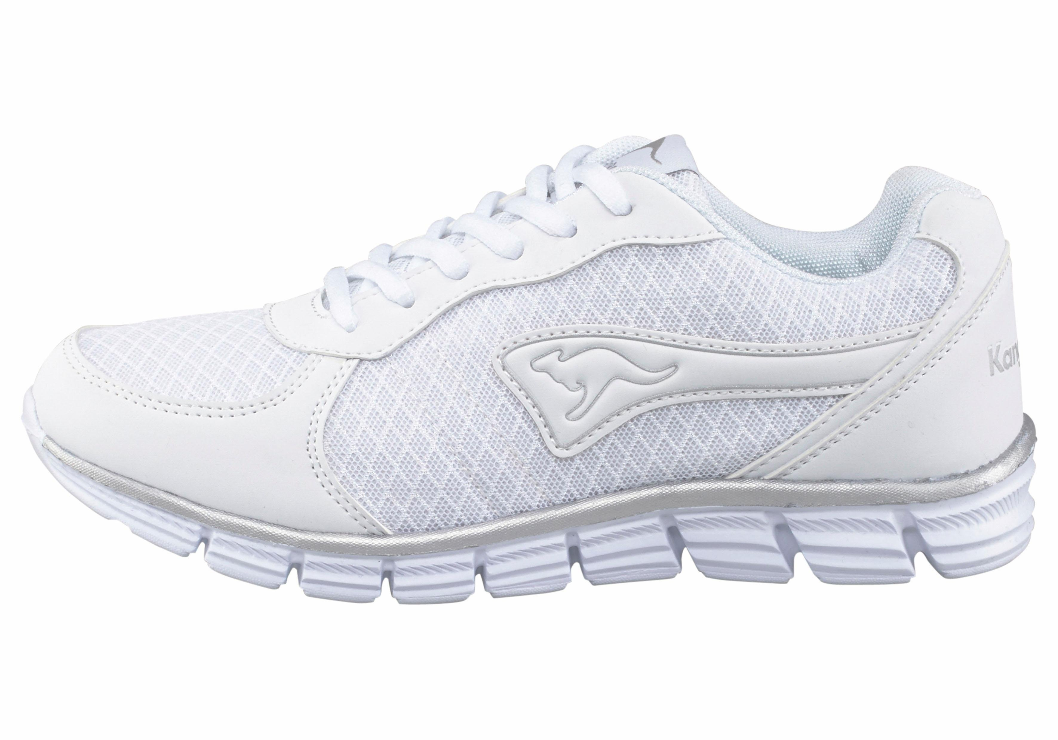 KangaROOS Sneakers K-1st Run - gratis ruilen op otto.nl