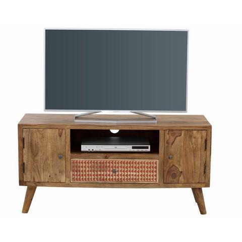 SIT TV-meubel Scandi, breedte 120 cm