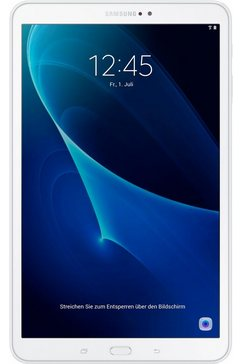 Galaxy Tab A 10.1 (wifi) tablet, Android 6.0, Octa Core, 25,5 cm (10,1 inch)