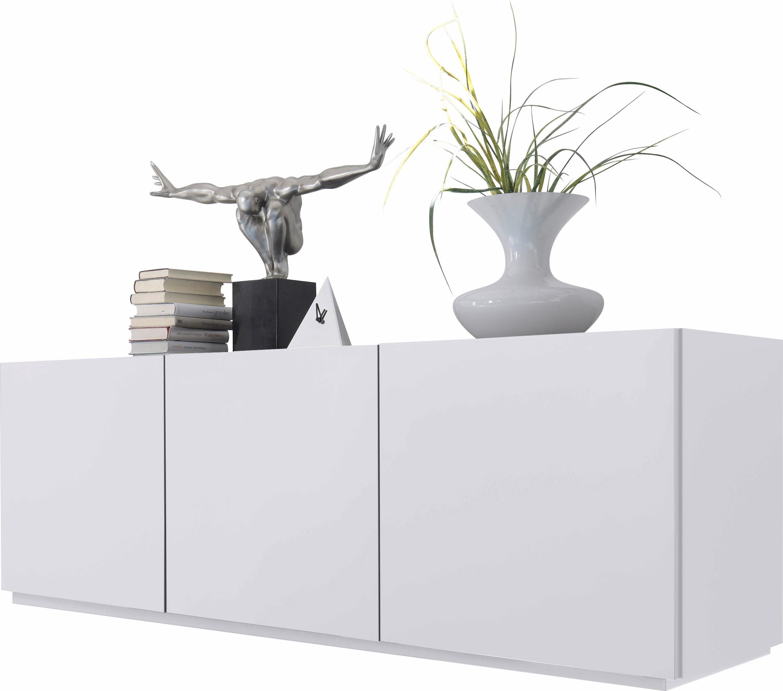 Places of Style dressoir Zela 3 deuren, breedte 184 cm voordelig en veilig online kopen