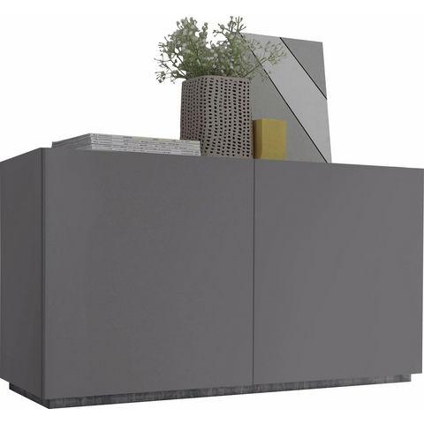 Places of Style dressoir Zela 2-deurs, breedte 123 cm