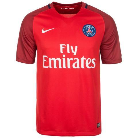 NIKE Paris Saint-Germain uitshirt 2016/2017 voor heren