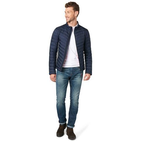 NU 20% KORTING: TOM TAILOR Jeans »Josh regular slim«