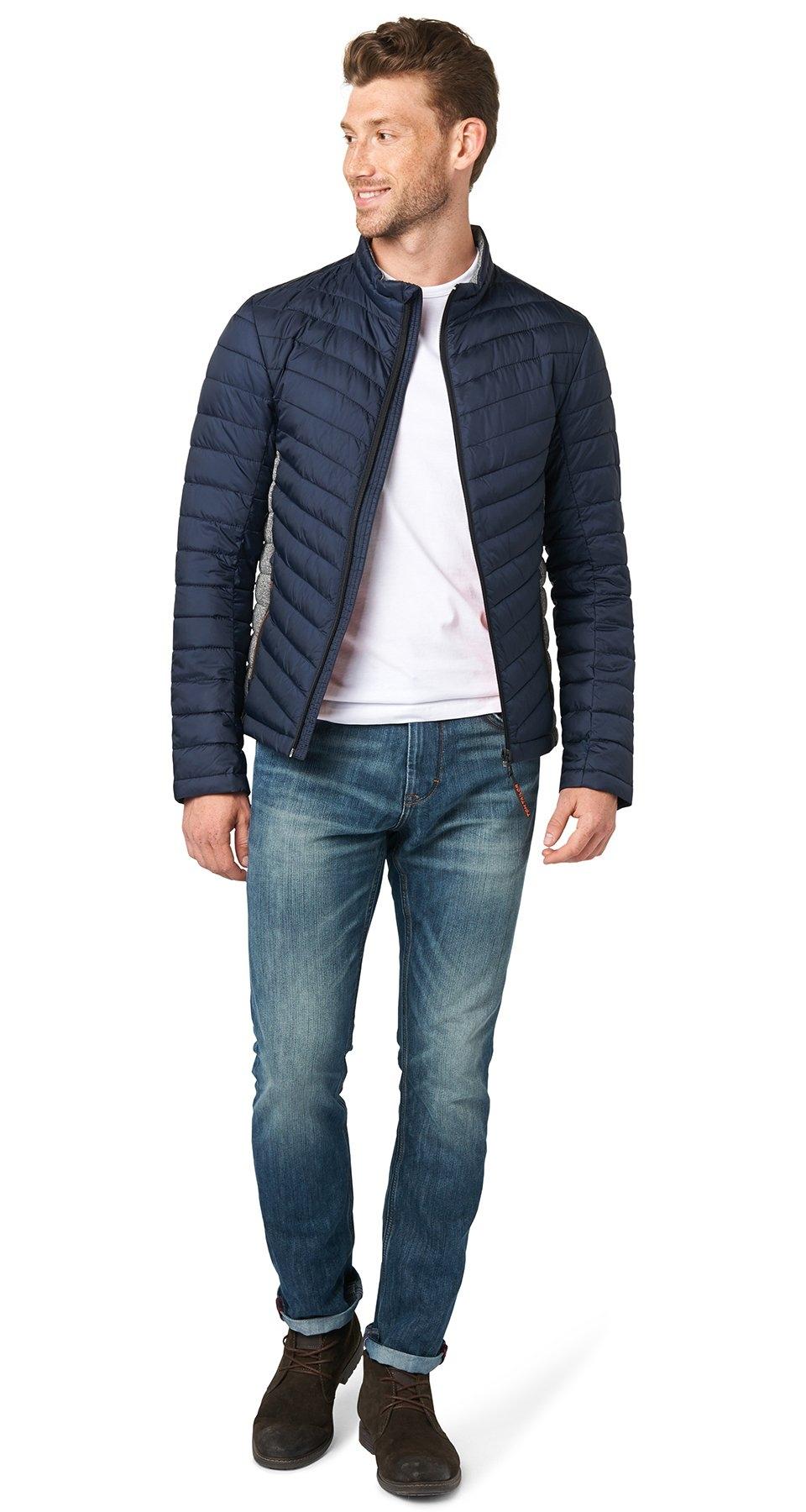 TOM TAILOR Jeans »Basic jeans met wassing« bestellen: 14 dagen bedenktijd