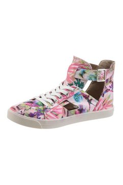 arizona sneakers roze