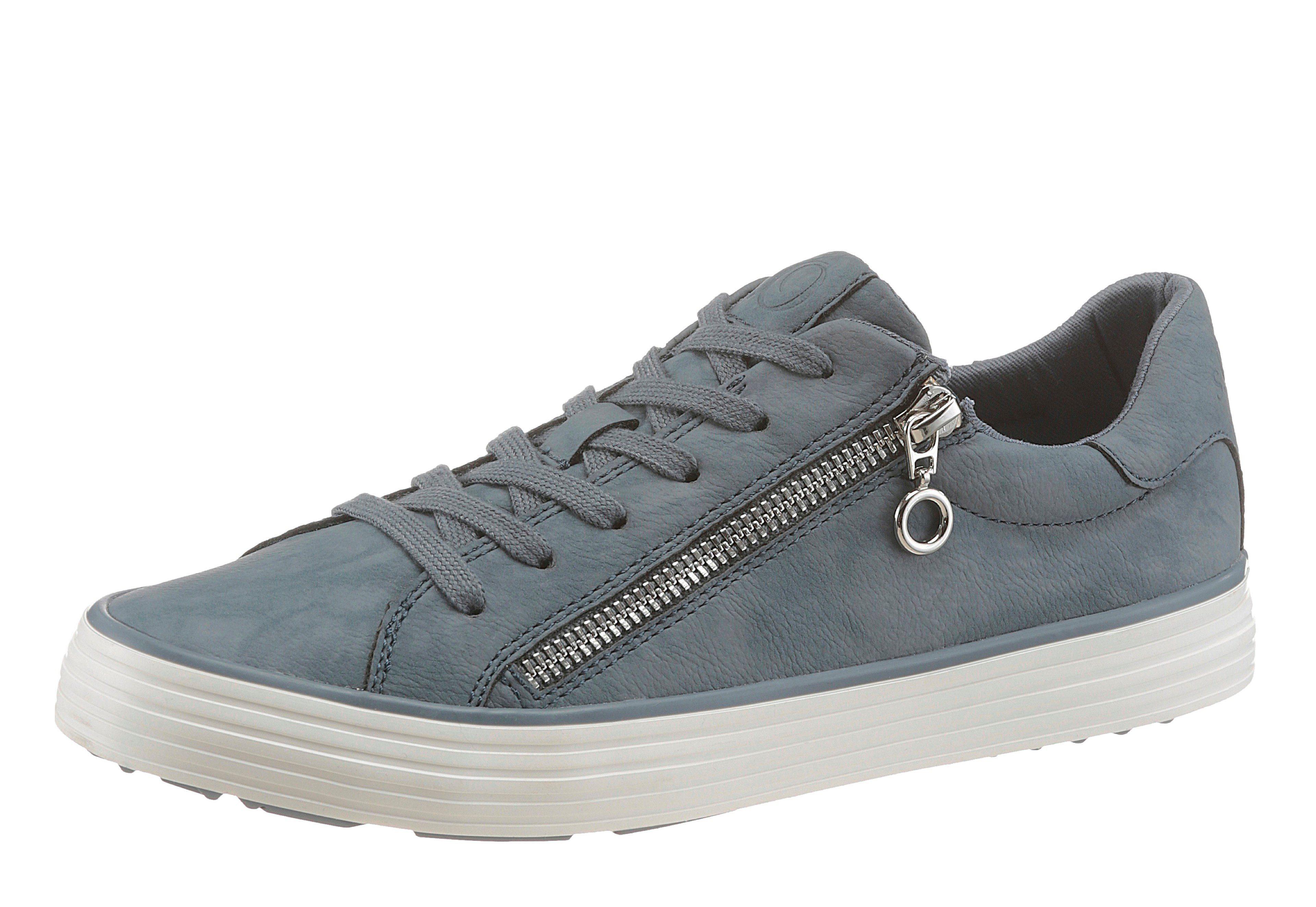 Otto Chaussures Noires Avec Velcro Pour Les Femmes 3Xfbph6PO