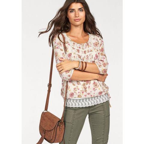 Boysen's blouse