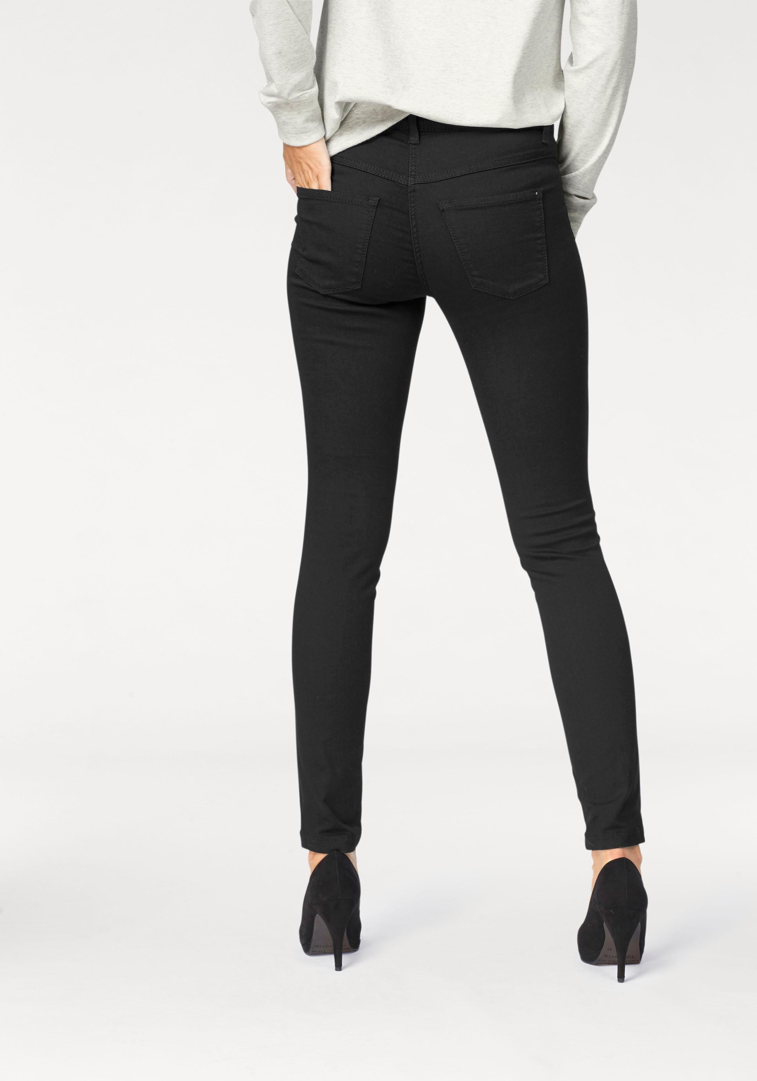MAC skinny fit jeans Dream Skinny Zeer elastische kwaliteit voor een perfecte pasvorm - verschillende betaalmethodes