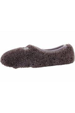 ugg pantoffels »birche« grijs