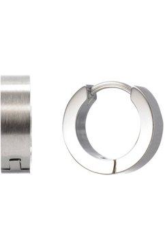 xenox oorringen »x1761« zilver