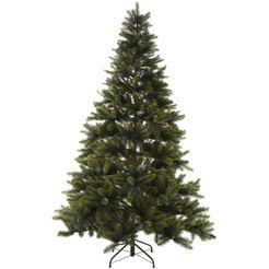 creativ deco kunstkerstboom van de hoogste kwaliteit groen